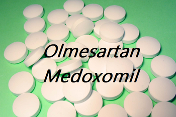 What Is Olmesartan Medoxomil Used For?